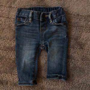 Infant boys GAP jeans